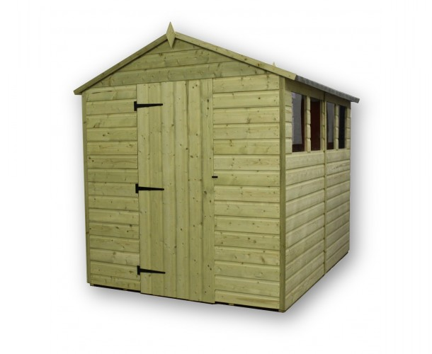 Empire Sheds Quality Timber Garden Buildings