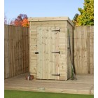 empire 1000 pent shed small